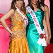 Saman Hasnain Shah - Mrs. Pakistan World 2008
