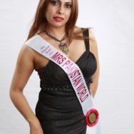 Mrs. Pakistan World 2008 - Saman Shah
