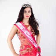 Mrs. Pakistan World 2010