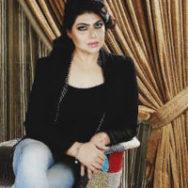 Mrs. Pakistan World