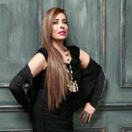Saman Hasnain Mrs Pakistan