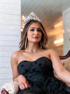 Ravish Zahid - Thomas, Mrs. Pakistan World 2020