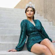 Ravish Zahid Thomas - Mrs. Pakistan World 2020